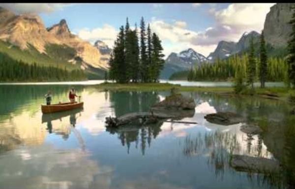 (remember to breathe) Alberta - Travel Alberta