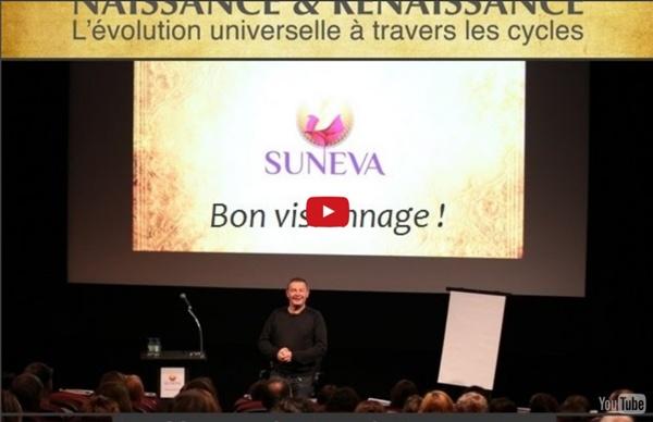 "Conférence ""NAISSANCE & RENAISSANCE"" avec Patrick Burensteinas"