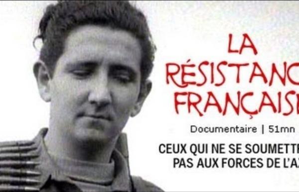 La resistance française - documentaire histoire - 2nde guerre mondiale