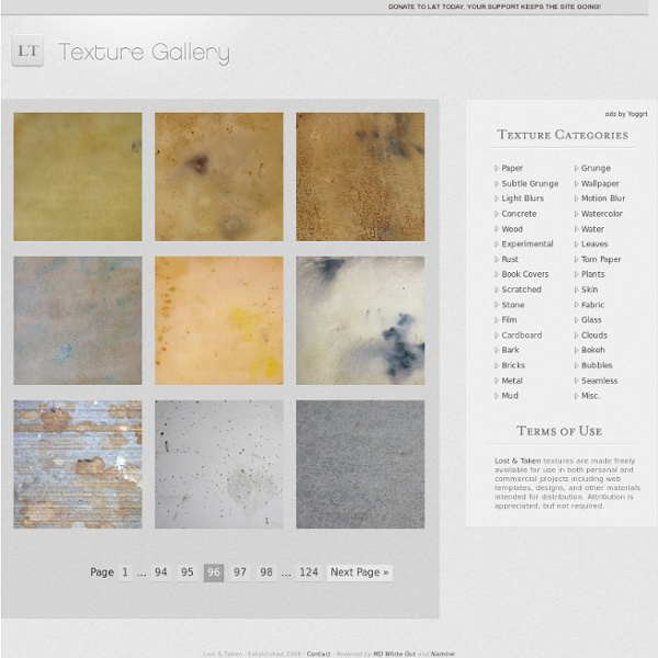 Free High Resolution Textures - gallery