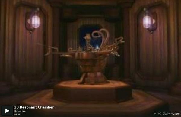 10 Resonant Chamber