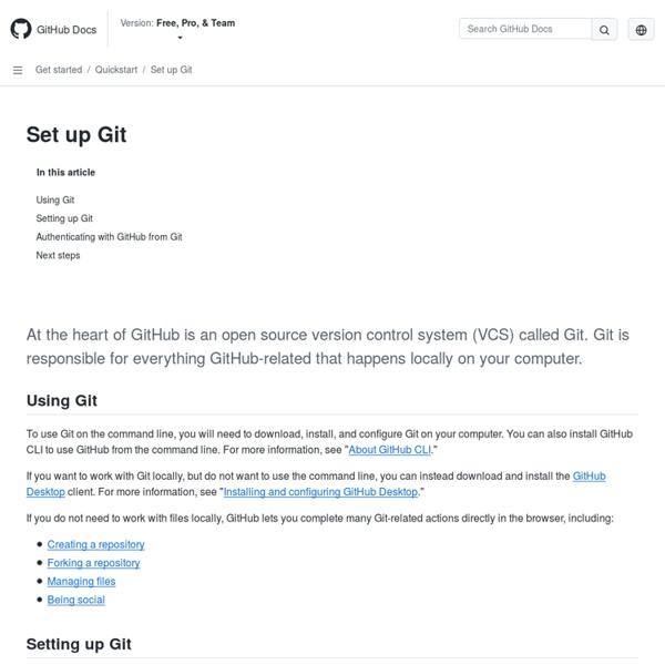 Code School - Try Git