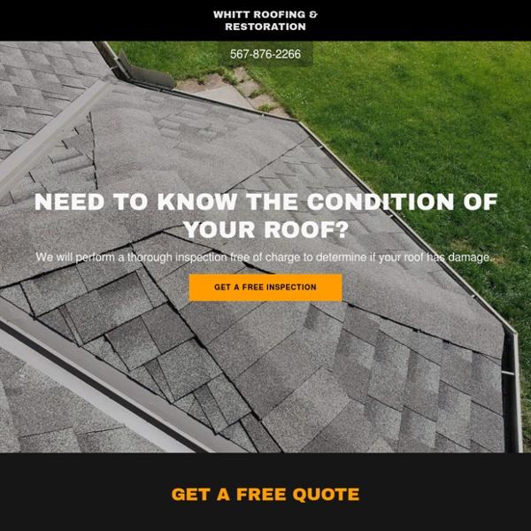 Roof Repair In Columbus OH