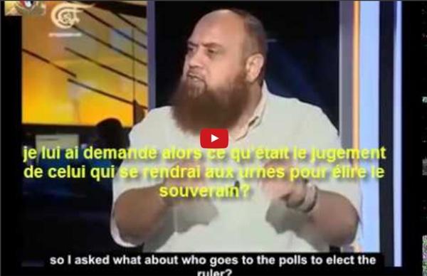 Révélations de Cheikh Nabil Naiem sur l'EIL