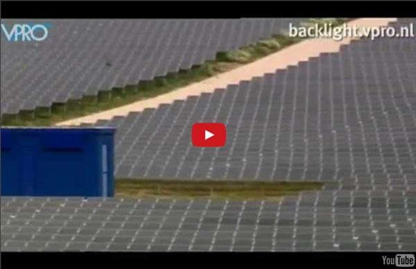 Solar Power Revolution - Here Comes The Sun