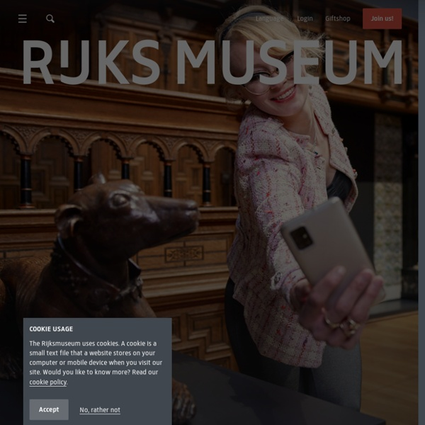 The Museum of the Netherlands - in Amsterdam