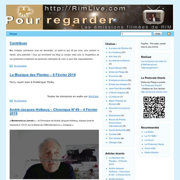 Rim951.fr