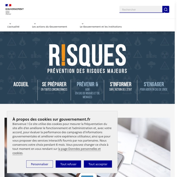 Risques cyber
