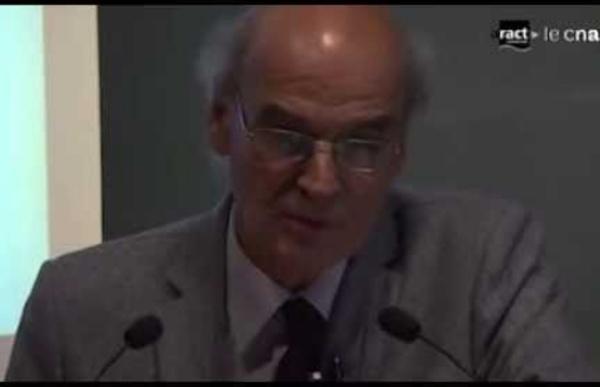 Yves CLOT nous parle des risques pychosociaux