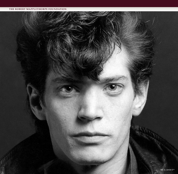The Robert Mapplethorpe Foundation
