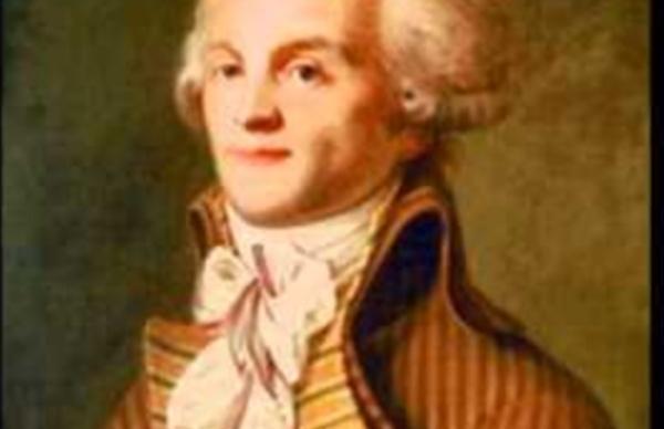 Henri Guillemin explique Robespierre et la révolution française (1/2)