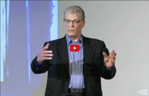 Sir Ken Robinson, Creativity, Learning & the Curriculum