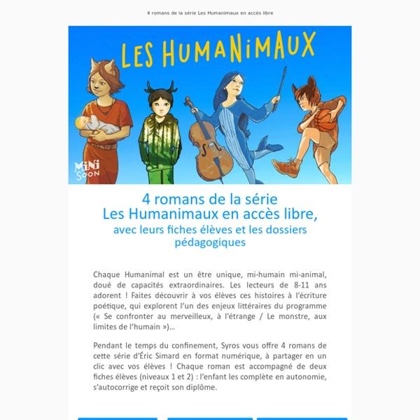 Les Humanimaux