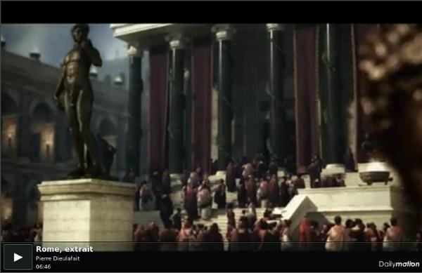 Rome, extrait