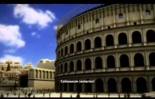 Rome Reborn 2.2