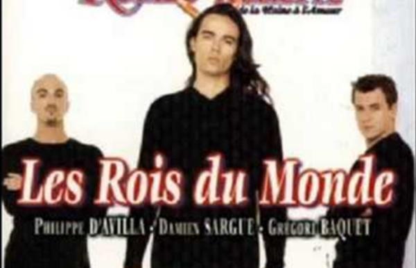 Roméo et Juliette Les Rois du Monde.wmv