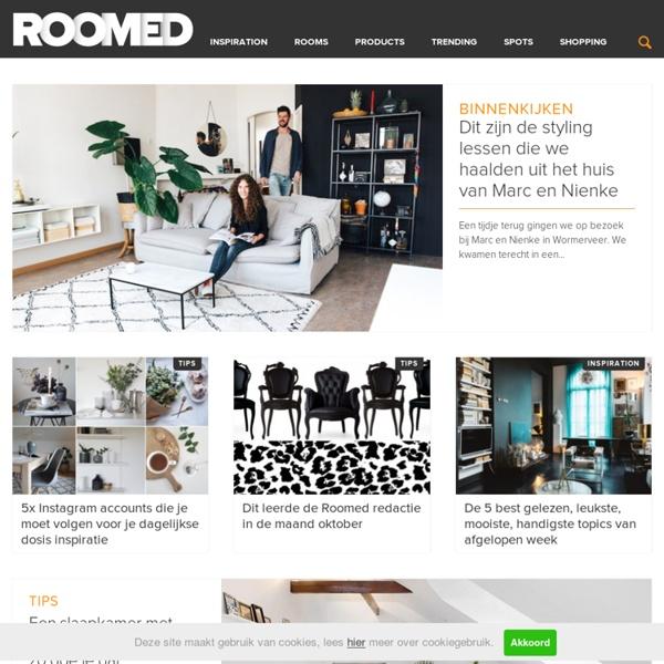 Roomed.nl