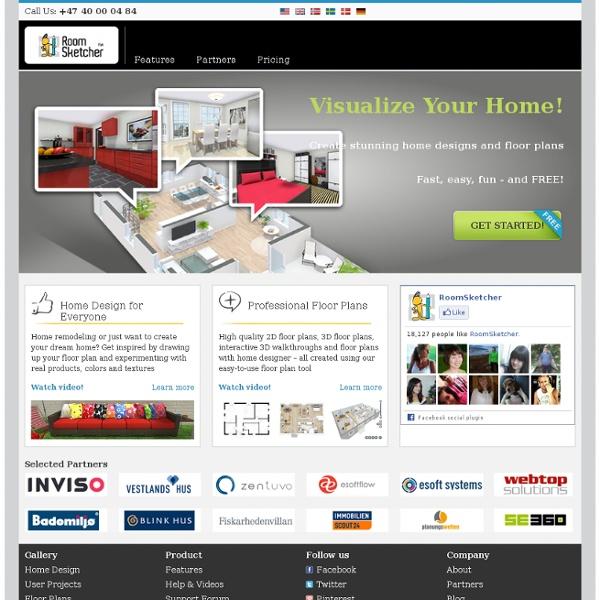 Easy 3D Home Design