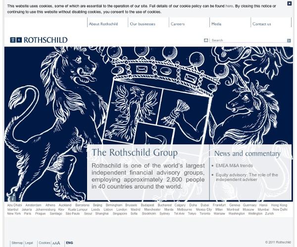 Rothschild Group