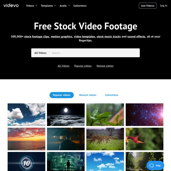 Free Stock Footage, HD Stock Video & 4K Video Clips Royalty-Free