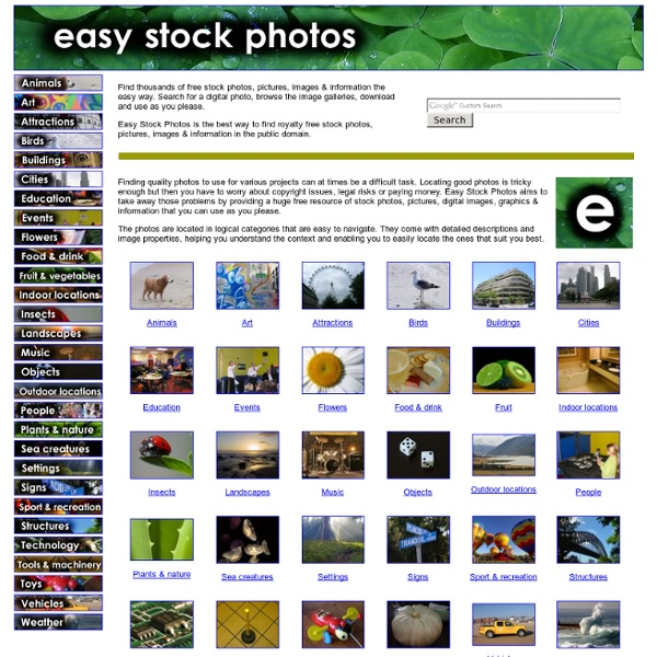 Easy Stock Photos - Royalty Free Stock Photos, Pictures, Images, Information, Public Domain
