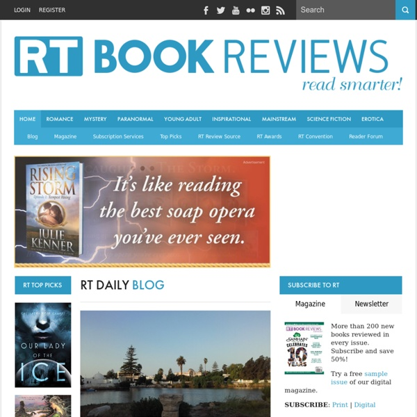 RT Book Reviews