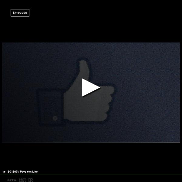S01E03 : Paye ton Like - Do Not Track