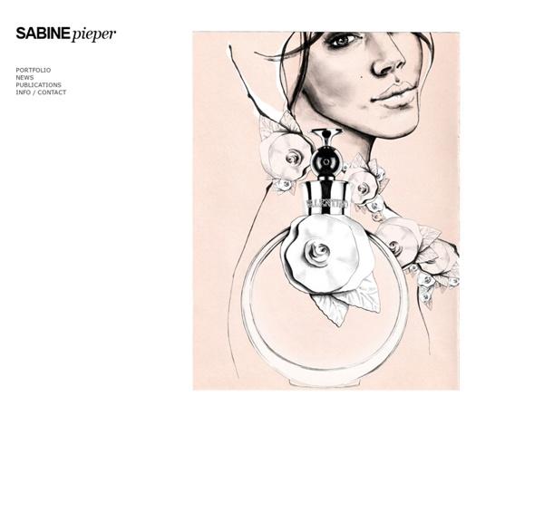 Sabine Pieper Photography & Illustration