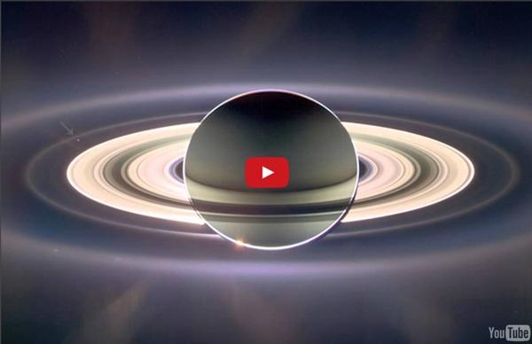 Carl Sagan - The Pale Blue Dot
