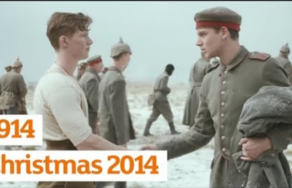 Sainsbury's OFFICIAL Christmas 2014 Ad