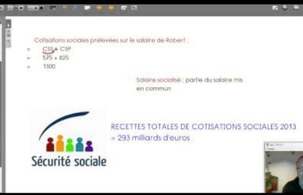 Salaire brut et salaire net (MOOC)