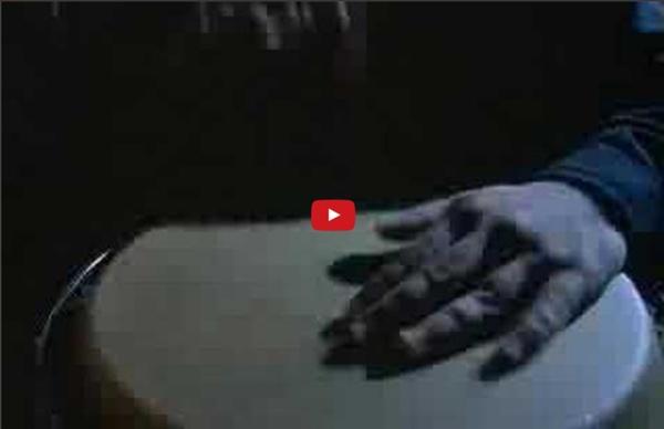 Salsa Music Video Mix