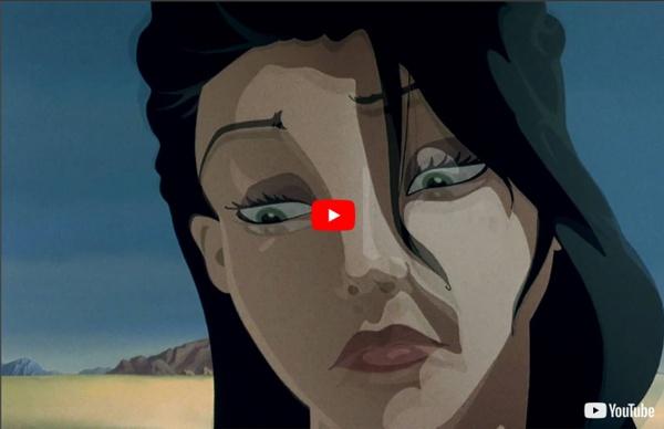 Walt Disney's & Salvador Dali - Destino 2003 (HD 1080p)