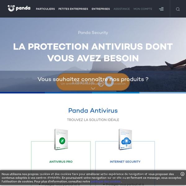 Télécharger ANTIVIRUS - Gratuit - éliminez les virus - SECURITÉ