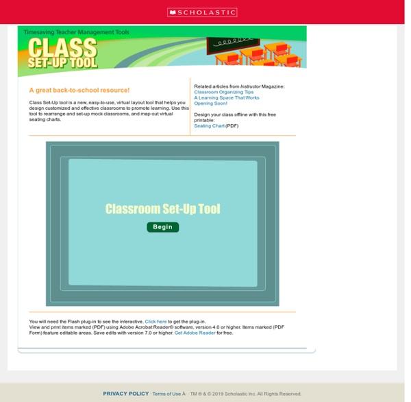 Scholastic: Tools