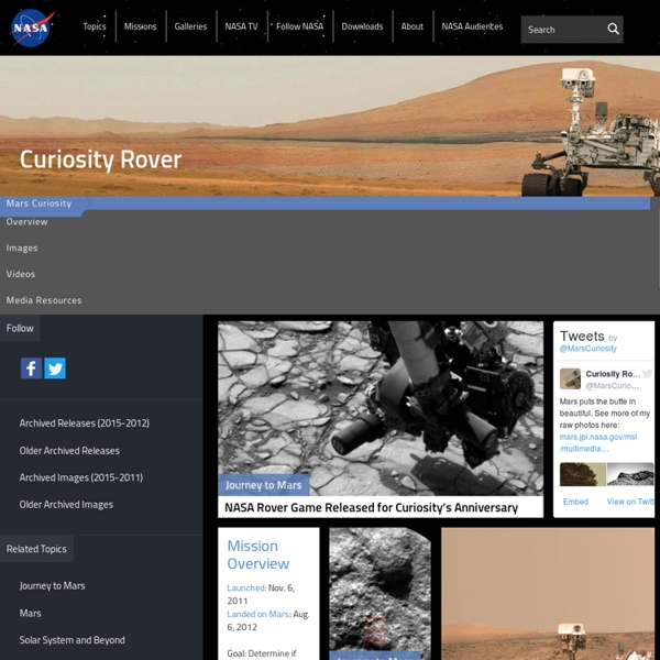 Mars Science Laboratory, the Next Mars Rover
