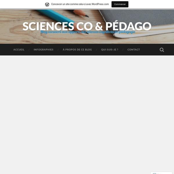SCIENCES CO & PÉDAGO
