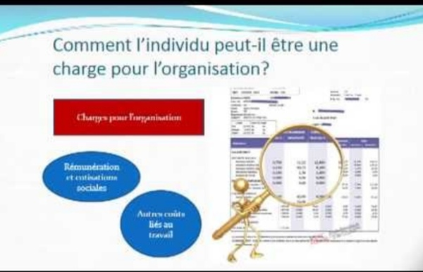 Sciences de gestion - questions de gestion