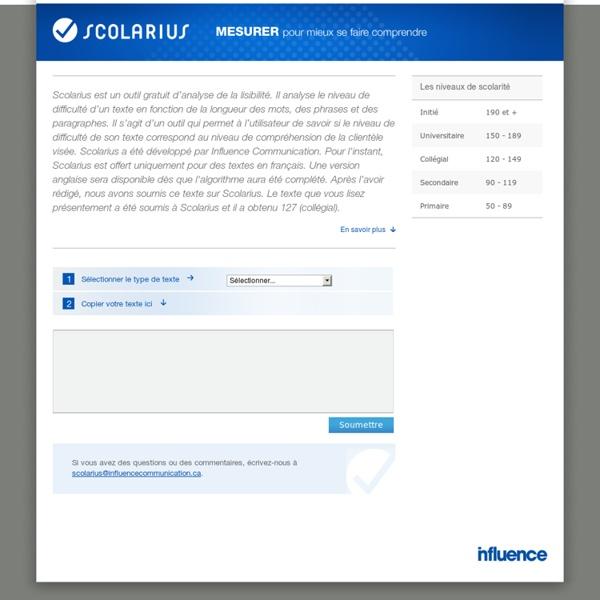 Scolarius