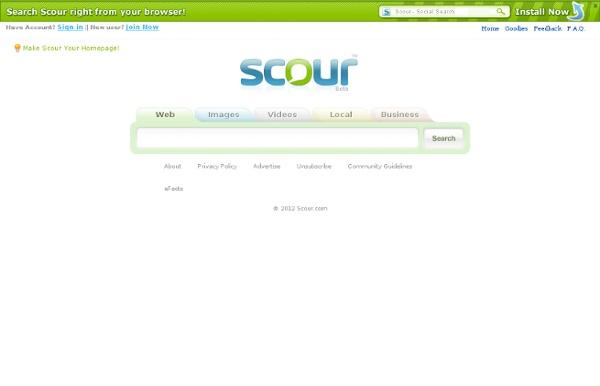 Search Socially