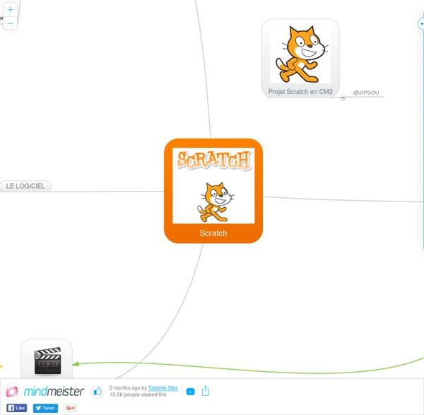 Comment utiliser Scratch en CM2 ?