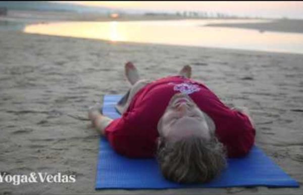 22'19 Séance de Yoga Nidra