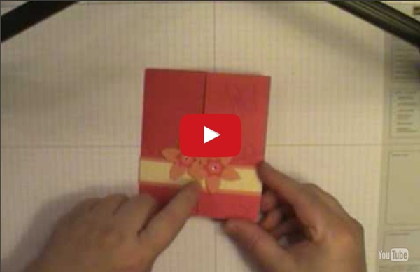 Secret Door Technique Card