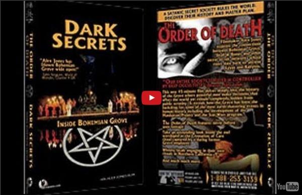 Dark Secrets : Inside Bohemian Grove Full Length