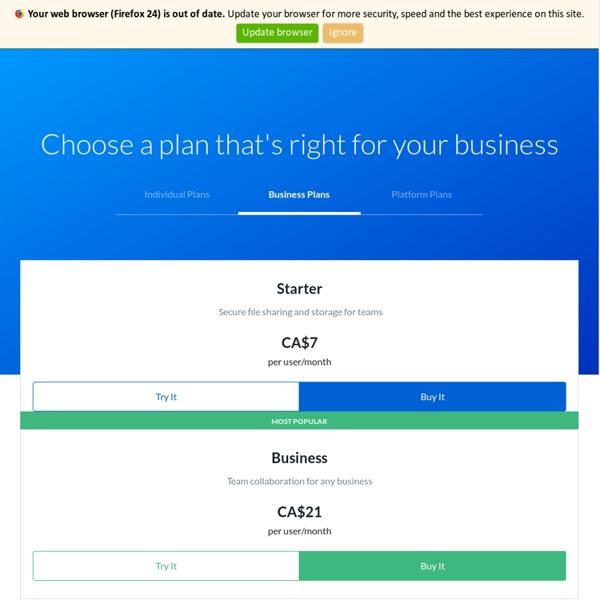 Simple collaboration en ligne : Stockage de fichiers en ligne, remplacement du FTP, espaces de travail des équipes