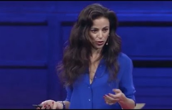 The Power of Seduction in Our Everyday Lives [ TEDx : Chen Lizra ]