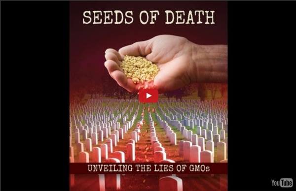 Seeds Of Death - Full Movie