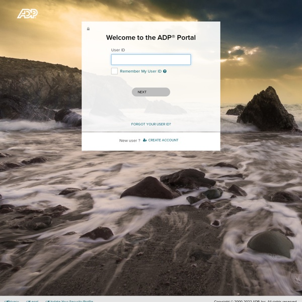 http portal adp