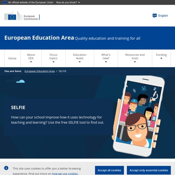Outil pour soutenir les écoles dans leurs démarches d'apprentissage à l'ère du numérique