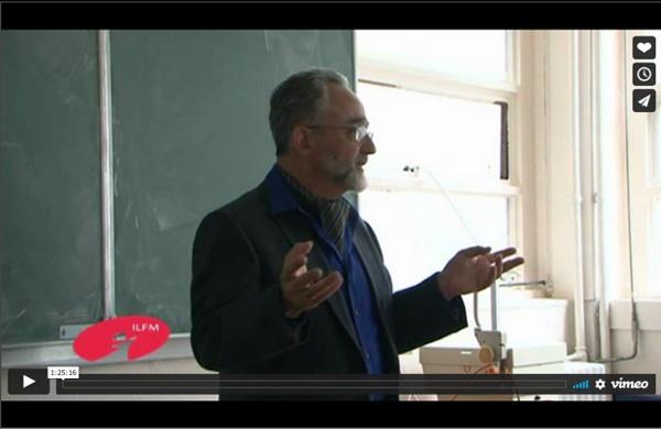 Séminaire: Le Haut Potentiel Intellectuel. J.-D. Nordmann